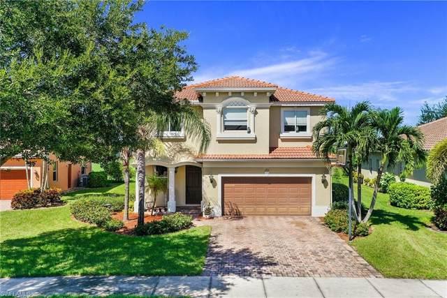 1703 Sarazen Pl, Naples, FL 34120 (MLS #221072695) :: Clausen Properties, Inc.