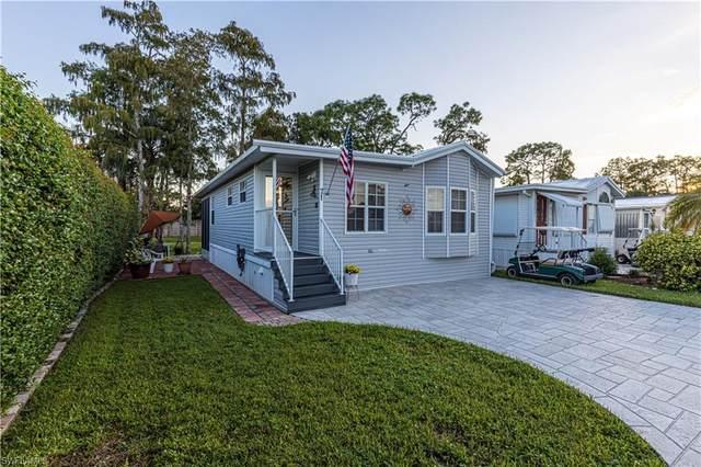 71 Vanda Sanctuary #71, Naples, FL 34114 (MLS #221072719) :: Team Swanbeck