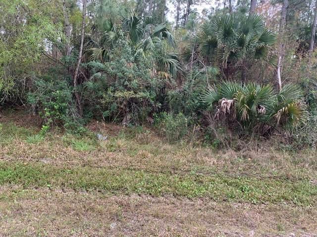 68th Ave NE, Naples, FL 34120 (MLS #221072723) :: Medway Realty
