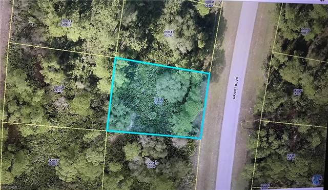 1209 Grant Blvd, Lehigh Acres, FL 33974 (#221072725) :: Southwest Florida R.E. Group Inc