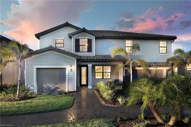 17063 Ashcomb Way, Estero, FL 33928 (MLS #221072775) :: MVP Realty and Associates LLC