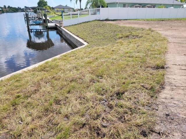 1049 NW 35th Ave, Cape Coral, FL 33993 (MLS #221072799) :: #1 Real Estate Services