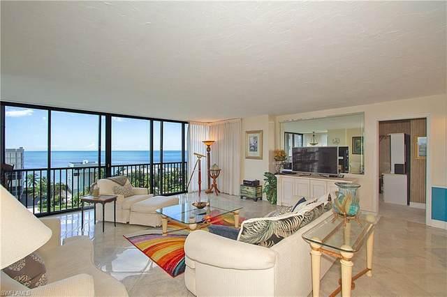 26131 Hickory Blvd 9D, Bonita Springs, FL 34134 (MLS #221072866) :: #1 Real Estate Services