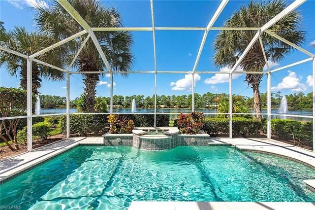 1960 Tarpon Bay Dr N #115, Naples, FL 34119 (#221072899) :: Southwest Florida R.E. Group Inc