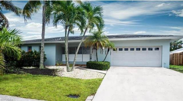 1245 N Collier Blvd, Marco Island, FL 34145 (MLS #221072911) :: #1 Real Estate Services