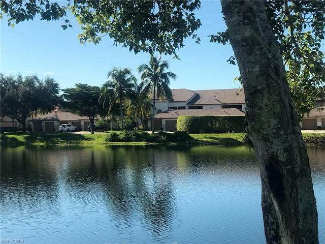8640 Cedar Hammock Cir #523, Naples, FL 34112 (MLS #221072913) :: Sun and Sand Team