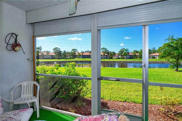300 Forest Lakes Blvd #102, Naples, FL 34105 (#221072946) :: Equity Realty