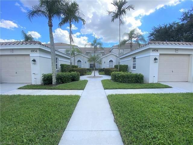 6934 Rain Lily Ct #103, Naples, FL 34109 (#221072950) :: Earls / Lappin Team at John R. Wood Properties