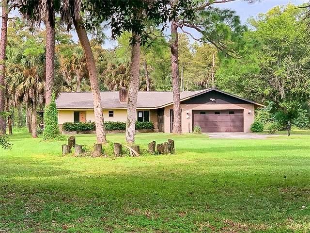 5975 Green Blvd, Naples, FL 34116 (MLS #221072960) :: #1 Real Estate Services