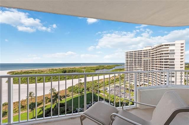 320 Seaview Ct #1203, Marco Island, FL 34145 (MLS #221073004) :: BonitaFLProperties