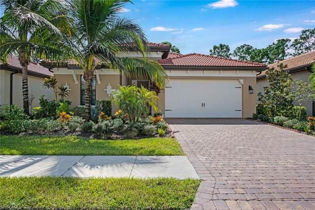 14442 Tuscany Pointe Trl, Naples, FL 34120 (MLS #221073022) :: Clausen Properties, Inc.