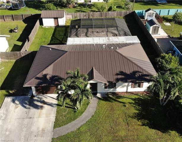 4765 32nd Ave SW, Naples, FL 34116 (MLS #221073049) :: Team Swanbeck