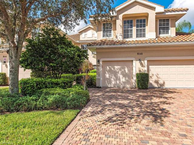 8141 Saratoga Dr #1902, Naples, FL 34113 (MLS #221073057) :: Waterfront Realty Group, INC.