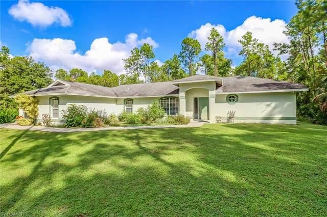 1141 22nd Ave NE, Naples, FL 34120 (MLS #221073061) :: Clausen Properties, Inc.