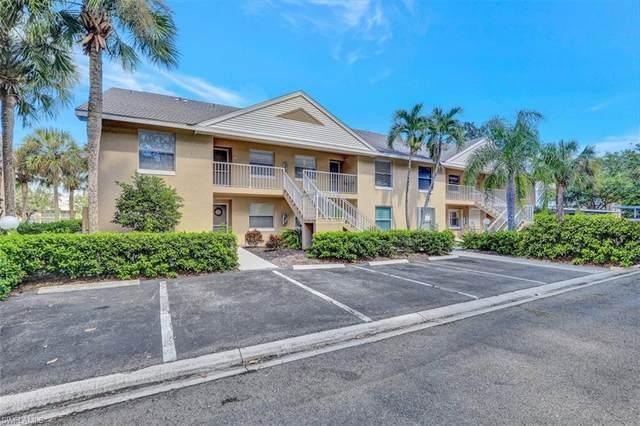 102 Pebble Shores Dr 3-201, Naples, FL 34110 (#221073071) :: REMAX Affinity Plus