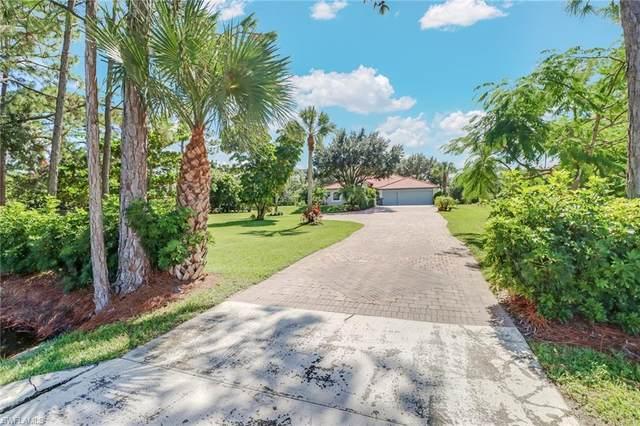 2610 52nd Ave NE, Naples, FL 34120 (MLS #221073074) :: Medway Realty