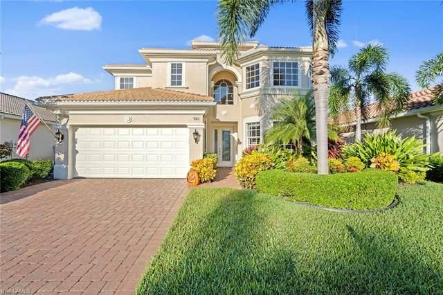 9183 Astonia Way, Estero, FL 33967 (MLS #221073127) :: MVP Realty and Associates LLC