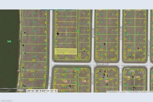 58 Wren Dr, Placida, FL 33946 (MLS #221073168) :: Medway Realty