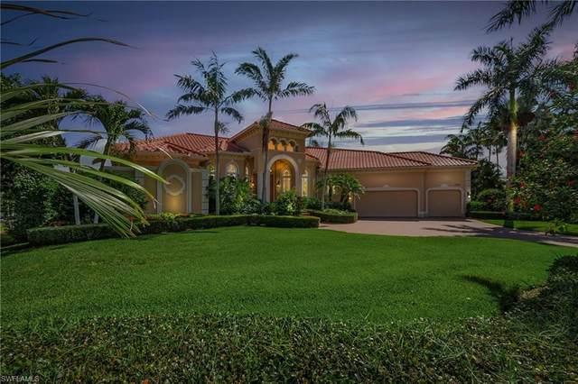 1590 Caxambas Ct, Marco Island, FL 34145 (MLS #221073187) :: Premiere Plus Realty Co.