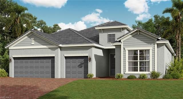 14345 Blue Bay Cir, Fort Myers, FL 33913 (#221073190) :: Jason Schiering, PA