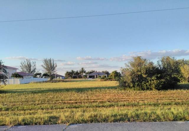 4327 NW 31st Ter, Cape Coral, FL 33993 (MLS #221073227) :: Medway Realty