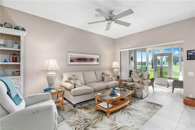13641 Worthington Way #1604, Bonita Springs, FL 34135 (MLS #221073228) :: #1 Real Estate Services