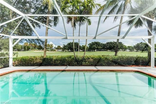 2050 Morning Sun Ln, Naples, FL 34119 (MLS #221073230) :: Sun and Sand Team