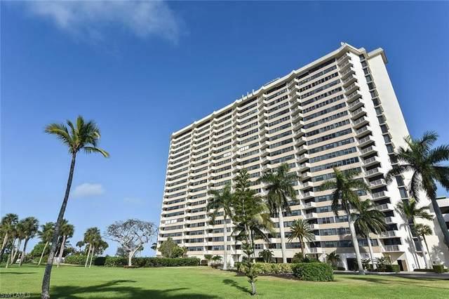 58 N Collier Blvd #506, Marco Island, FL 34145 (MLS #221073259) :: Crimaldi and Associates, LLC