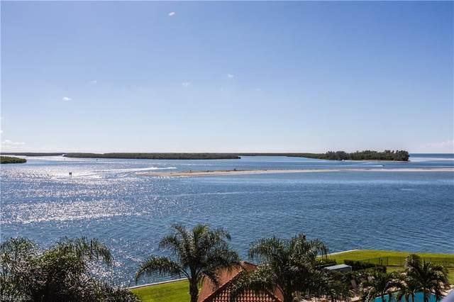 1100 S Collier Blvd #525, Marco Island, FL 34145 (MLS #221073278) :: Florida Homestar Team