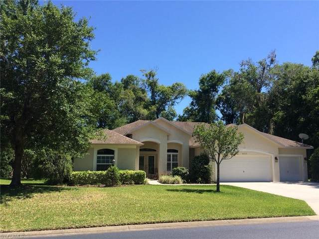 8257 SW 196th Court Rd, Dunnellon, FL 34432 (#221073279) :: REMAX Affinity Plus