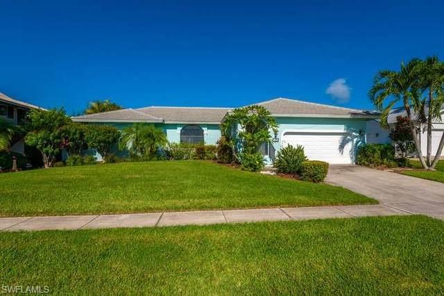 148 Shorecrest Ct, Marco Island, FL 34145 (MLS #221073287) :: Florida Homestar Team