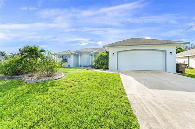 214 NW 27th Pl, Cape Coral, FL 33993 (#221073314) :: REMAX Affinity Plus