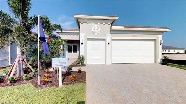16848 Vistamonte Ct, Bonita Springs, FL 34135 (MLS #221073322) :: MVP Realty and Associates LLC