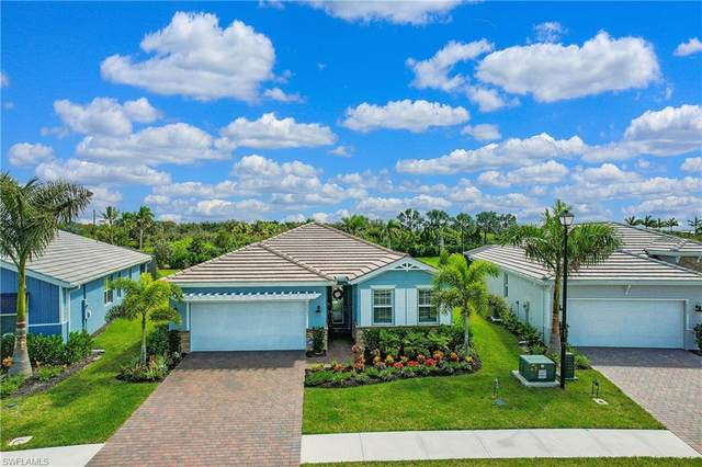 14663 Stillwater Way, Naples, FL 34114 (#221073418) :: Equity Realty