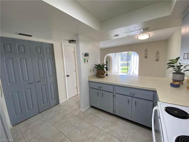940 Palm View Dr #117, Naples, FL 34110 (#221073458) :: REMAX Affinity Plus