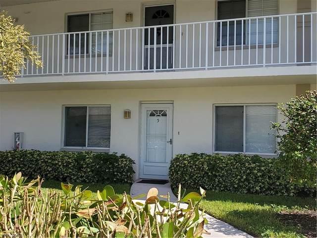 356 Belina Dr #1005, Naples, FL 34104 (MLS #221073459) :: #1 Real Estate Services