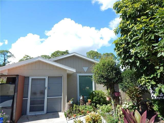 5205 Carlton St, Naples, FL 34113 (MLS #221073463) :: Waterfront Realty Group, INC.