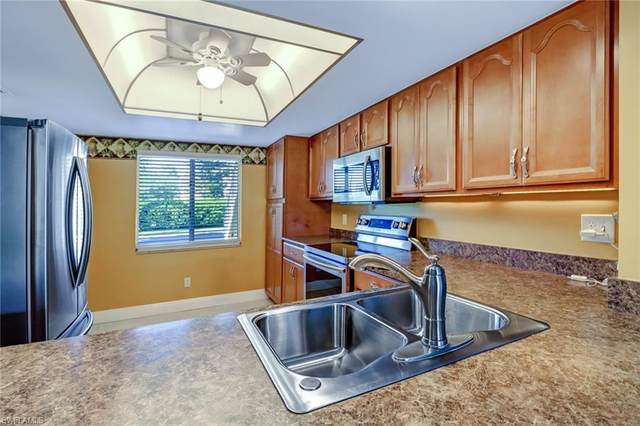 5693 Rattlesnake Hammock Rd 108A, Naples, FL 34113 (#221073493) :: REMAX Affinity Plus