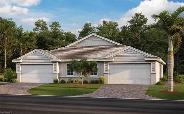 1204 Enbrook Loop, Naples, FL 34114 (MLS #221073509) :: Domain Realty