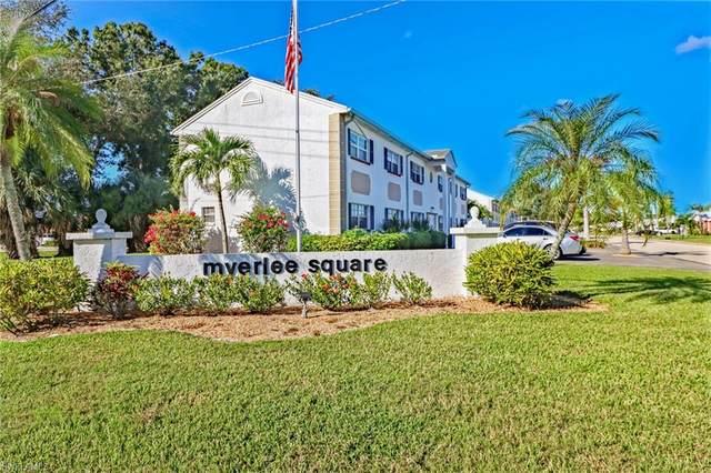 1514 Edgewater Cir 3B, Fort Myers, FL 33919 (#221073539) :: REMAX Affinity Plus