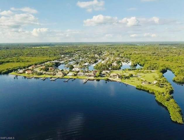 2151 Channel Way, North Fort Myers, FL 33917 (#221073575) :: We Talk SWFL