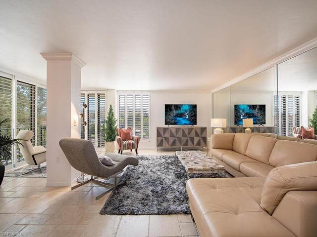 3115 Gulf Shore Blvd N 112S, Naples, FL 34103 (#221073608) :: Equity Realty