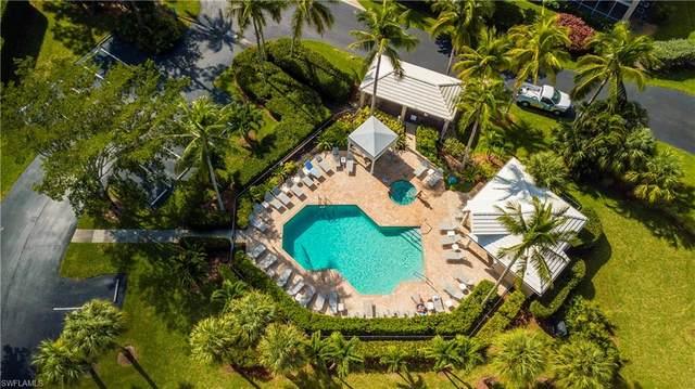 3930 Leeward Passage Ct #103, Bonita Springs, FL 34134 (MLS #221073619) :: #1 Real Estate Services