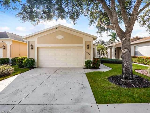 8009 Tauren Ct, Naples, FL 34119 (MLS #221073716) :: #1 Real Estate Services