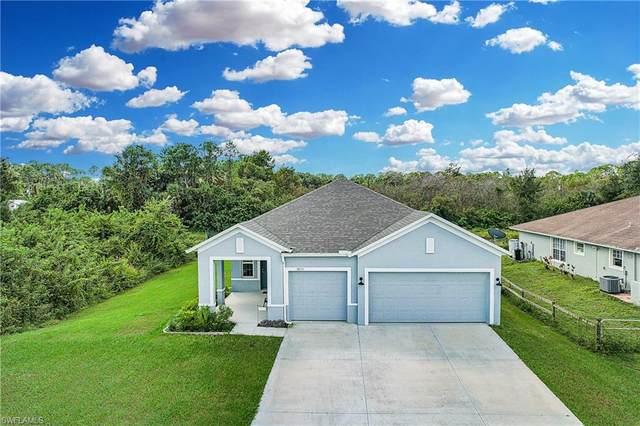 3853 Heyburn St, Fort Myers, FL 33905 (#221073785) :: REMAX Affinity Plus