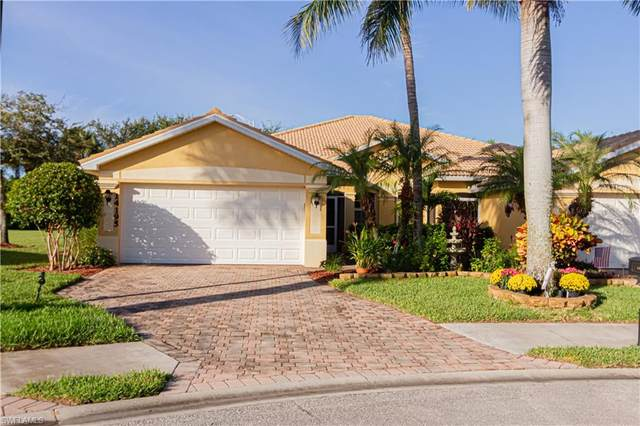 14195 Fall Creek Ct, Naples, FL 34114 (#221073786) :: Equity Realty