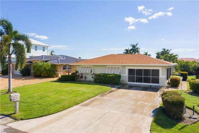 160 San Salvador St, Naples, FL 34113 (#221073792) :: REMAX Affinity Plus