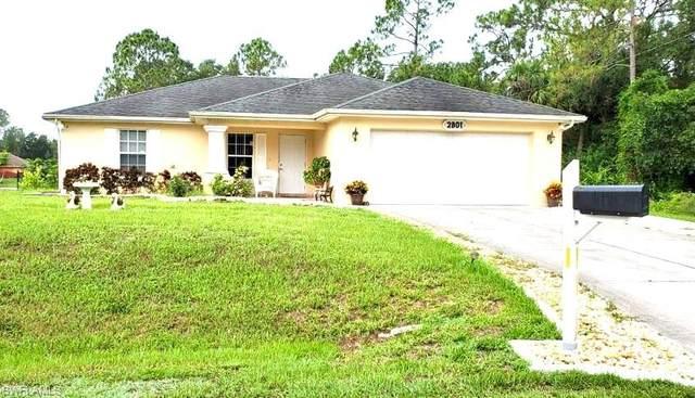 2801 52nd St SW, Lehigh Acres, FL 33976 (MLS #221073817) :: MVP Realty and Associates LLC