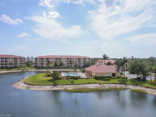 8550 Kingbird Loop #644, Estero, FL 33967 (MLS #221073823) :: Waterfront Realty Group, INC.