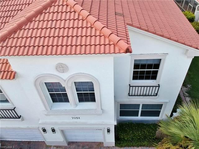 7051 Ambrosia Ln #3506, Naples, FL 34119 (MLS #221073834) :: #1 Real Estate Services